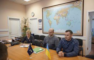 Зустріч з представниками Асоціації «Свинарі України»